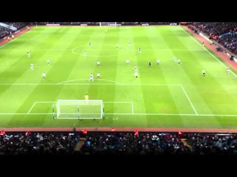 Andreas Weimann 2-0 Goal Aston Villa vs Barmounth