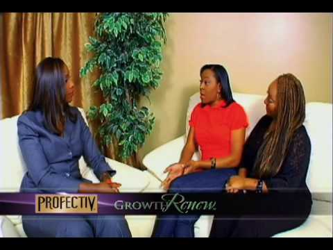 """Actress Lisa WU Hatwell says""""Grow Your Hair Back in 6months with Growth Renew"""""""