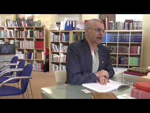 Prof. Dr. Ahmet Akgündüz - Arapça Kelam İlmi 133. Ders