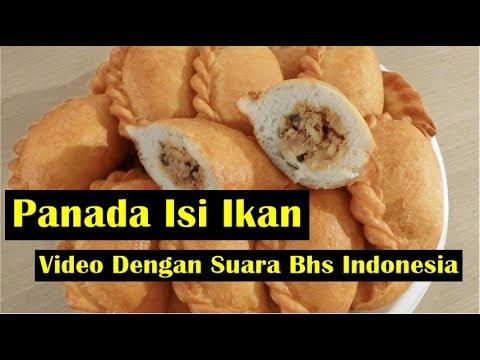 Panada isi Ikan  FULL  -  Video Dengan Suara Bhs Indonesia