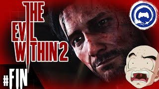 The Evil Within 2 Finale  Krillin Plays