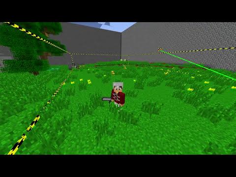 MUITOS DIAMANTES e QUARRY! Minecraft Guerra Origens #04