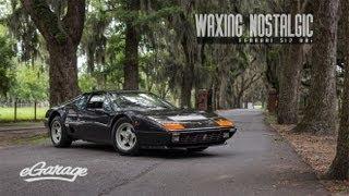 Waxing Nostalgic | Ferrari 512 BBI | eGarage