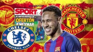 مترو الإنجليزية: برشلونة مستعد للتخلي عن نيمار ، ونيمار يريد أن يكون اللاعب رقم 1