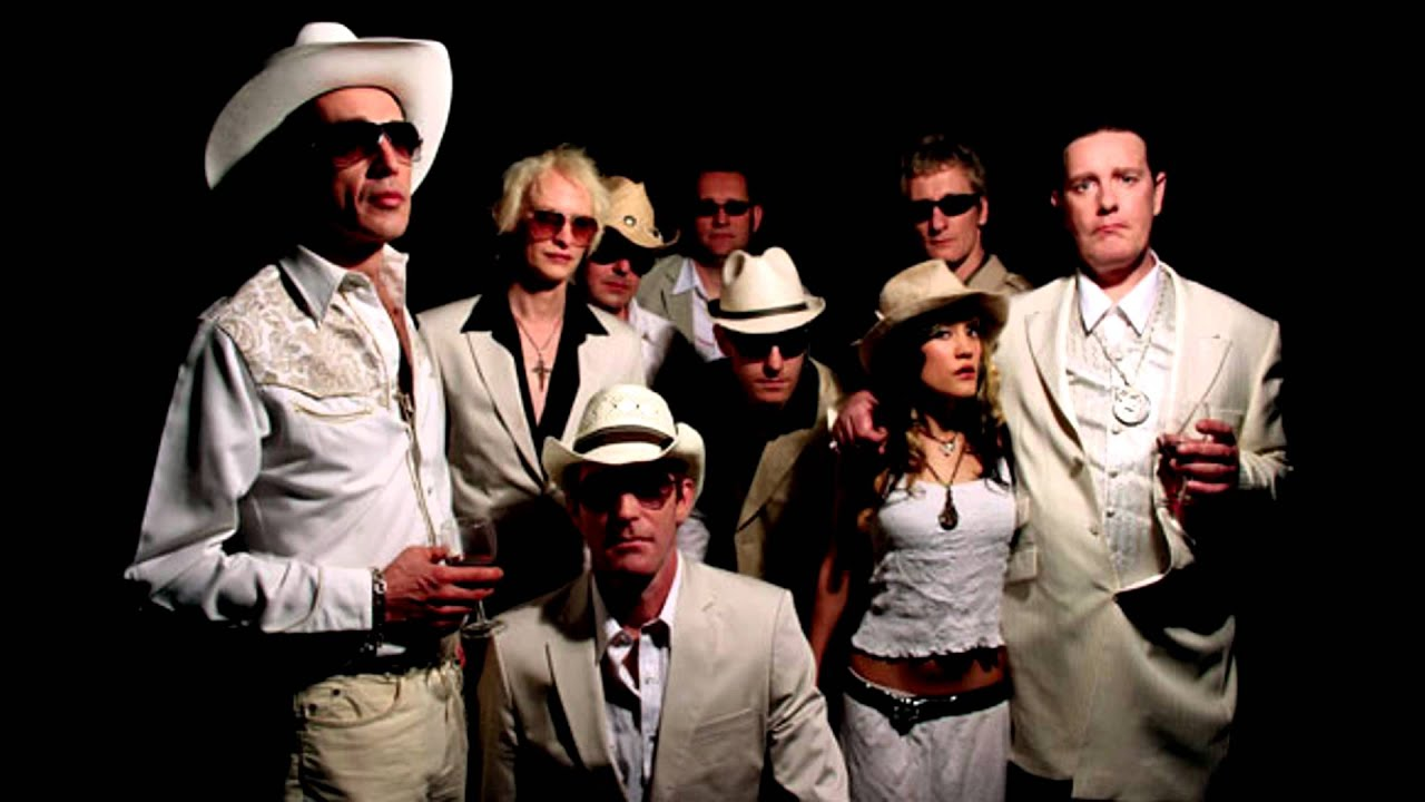 Alabama 3 - Woke Up This Morning - YouTube
