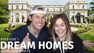 WE ARE BUYING A NEW HOUSE! | Shawn Johnson + Andrew East