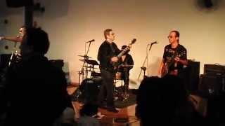 Gatos & Alfaces Rock'n'Poetry  3