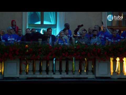 """Prezydent Beata Klimek: """"Mam nadzieję, że rozpoczniemy budowę w tym roku"""""""