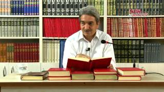 Hz.Âdem'e (a.s) Allah (c.c) Tarafından İsimlerin Öğretilmesi