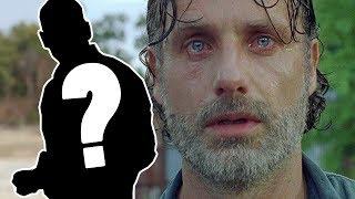The Walking Dead Set For Surprise Return?