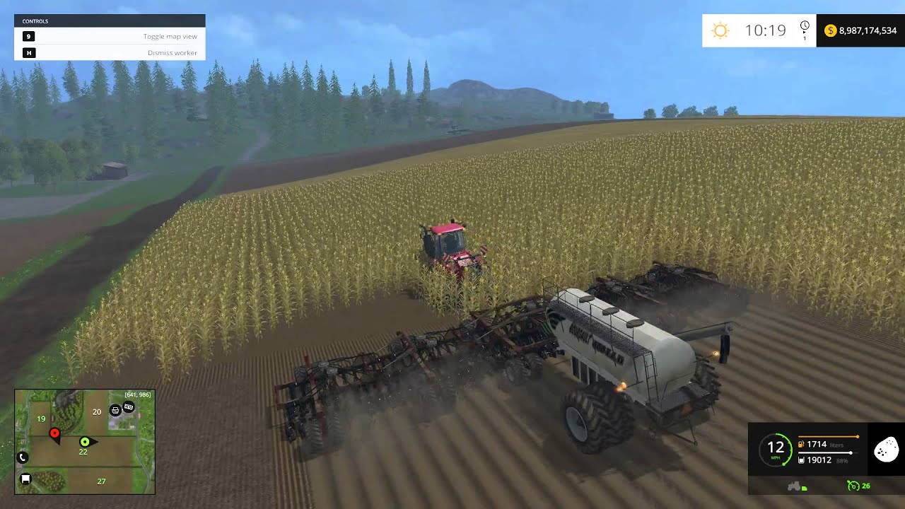 Farming Simulator 15 Machines Farming Simulator 15 pc Mod