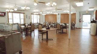 Timber Point  Healthcare Center Virtual Tour