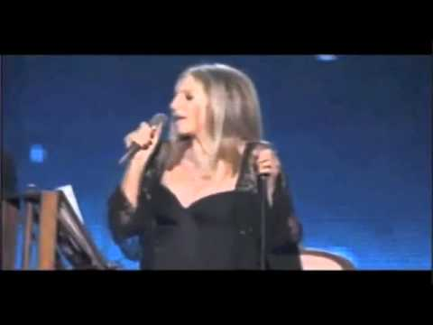 Barbra Streisand - Ill Know