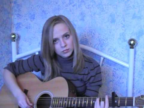 When I'm Alone (Original Song) - MadilynBailey