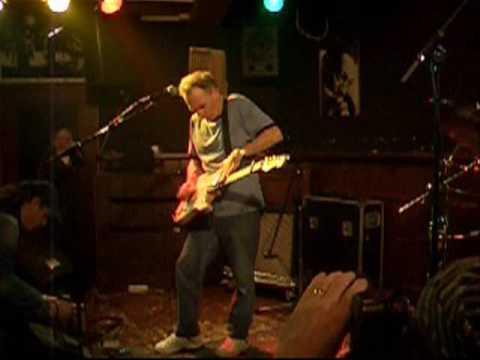 Dave Hole - Keep Your Motor Running Bluescafe Apeldoorn