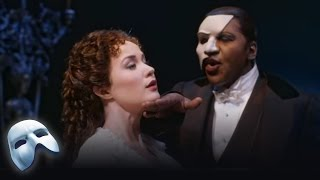 Norm Lewis Sierra Boggess Perform The Music Of The Night The Phantom Of The Opera