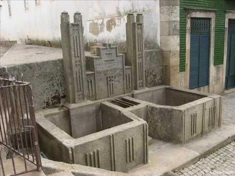 Carrazedo de Montenegro - Portugal Cityscapes