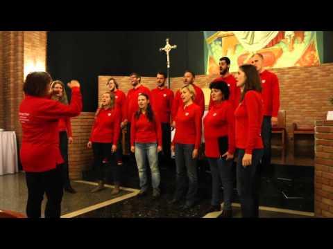 I'm Gonna Sing - Chór Kameralny ZUT W Szczecinie