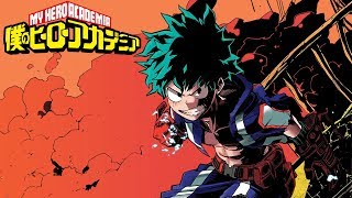 Boku No Hero Season 2 Opening 2 Full ?amazarashi - Sora ni Utaeba?ENG SUB