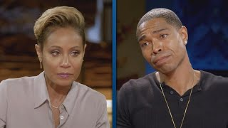 Jada Pinkett Smith Talks 'Horrendous Fight' With Her Father Prior to His Overdose