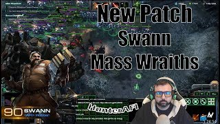 Swann Mass Wraiths [New Coop Patch]