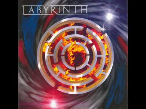 Labyrinth - Piece Of Time