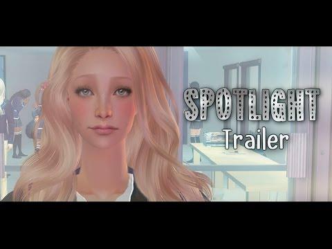 Spotlight Episode 1 Siff 2017