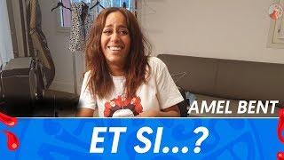 """Amel Bent dans les coulisses de TPMP : """"Jenifer est mon alliée !"""""""