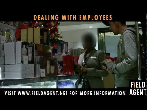 Field Agent Instructional Video - Dealing With Employees