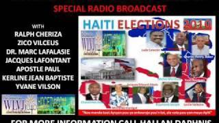 Haiti Election 2010 Hour One Part 2