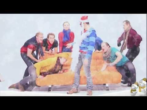 Radiocentras - Ateina senis! (Kalėdų daina)