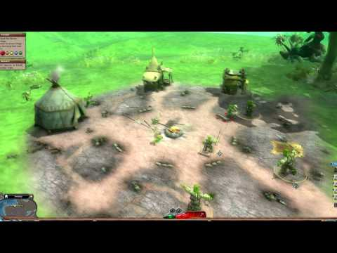 United Spore Shreks Republic