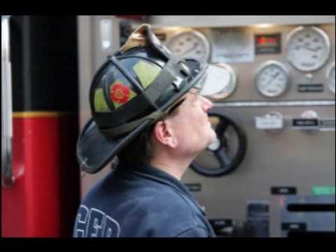 CHICAGO FIRE DEPARTMENT Video