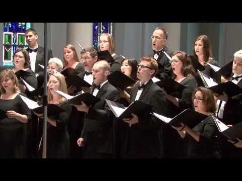 """Kantorei: Pilgrims' Hymn from """"The Three Hermits"""" - Stephen Paulus"""