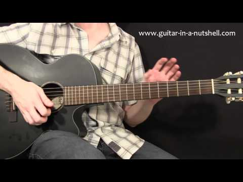 Spanish Guitar Lessons - You'll Love This!
