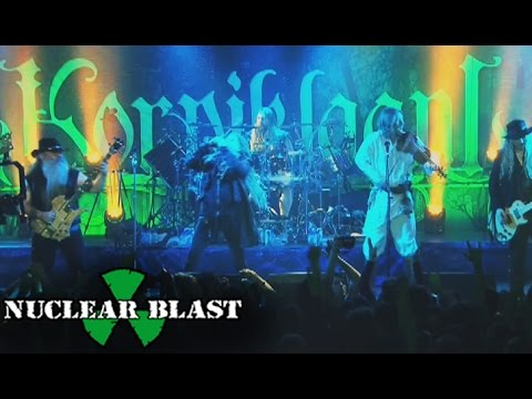 Korpiklaani - Pilli On Pajusta Tehty