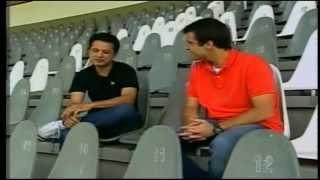 História de Leandro Damião - Esporte Espetacular - 07/10/2012