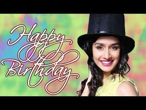Ek Villain - Aashiqui 2 - Shining Star Shraddha Kapoor - Sizzling Bollywood actress Birthday