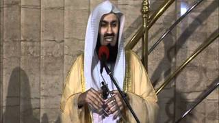 Video: Mary, Mother of Jesus - Mufti Menk 6/6