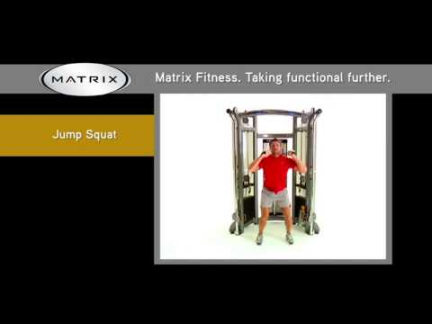 HOW TO: MATRIX Functional Training