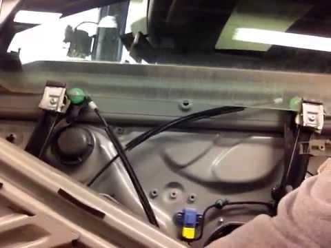 Window Motor Replacement Volkswagen Jetta Wilmington Delaware