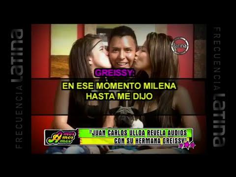 Greisy Ortega: