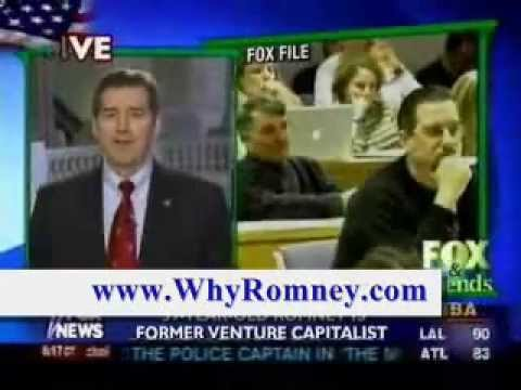 Senator Jim Demint: The Whole Country Should Do What Mitt Romney Did In Massachusetts