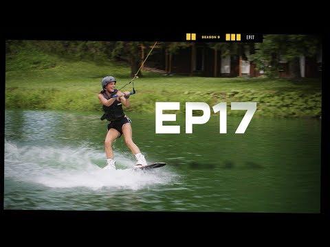 Not a Perch - EP17 - Camp Woodward Season 9