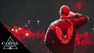 Daddy Yankee en vivo Monterrey, México Parte1