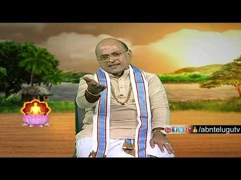 Garikapati Narasimha Rao| Nava Jeevana Vedam | Full Episode 1420 | ABN Telugu