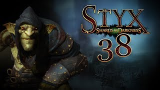 STYX 2 #038 - Voll Laser