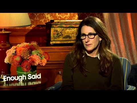 Enough Said: Nicole Holofcener Official Movie Interview