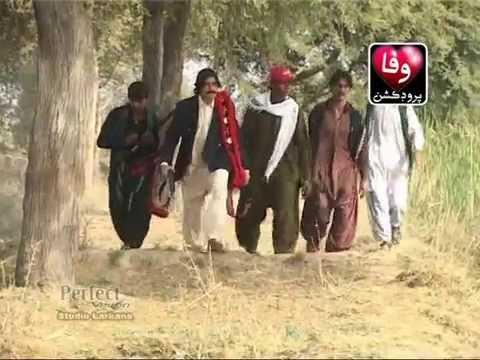 Sindhi Tele Film Bansuri Part 1 Dr Farzand Ali Khokhar 03337503528 video
