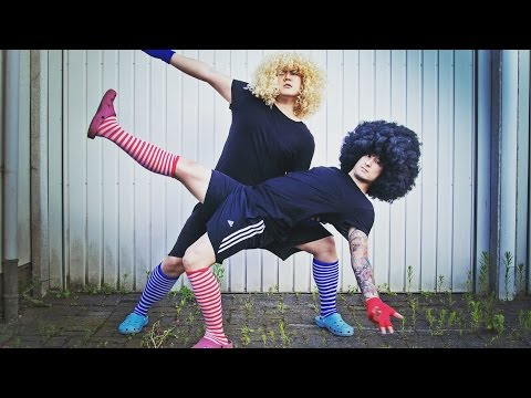 MOST EPIC DANCE-MOVES 2 | Julien Bam